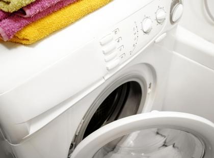 Jak prać i prasować - przydatne rady