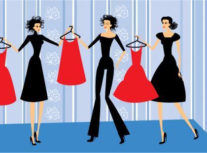 Minimalistyczny styl pozostanie zawsze w modzie