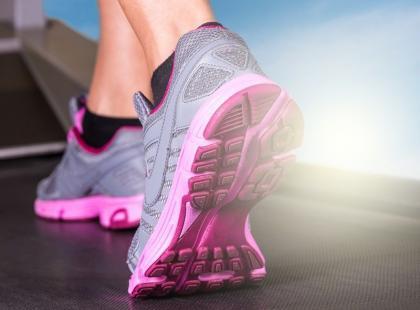 Jak prać sportowe obuwie?