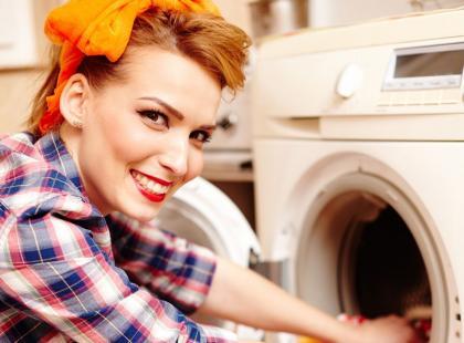 """Jak prać """"trudne"""" tkaniny?"""