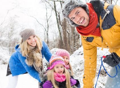 Jak prać zimową odzież, aby długo służyła?