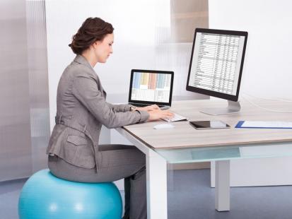 Jak praca siedząca może szkodzić zdrowiu?