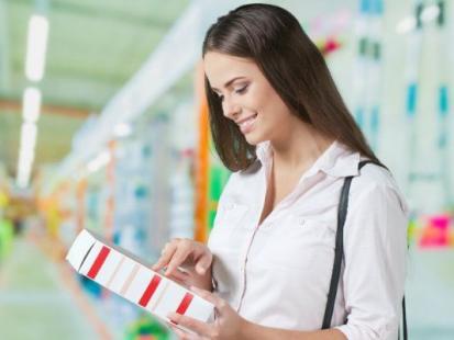 Jak prawidłowo czytać etykiety na produktach?