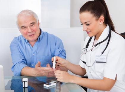 Jak prawidłowo leczyć cukrzycę i uniknąć powikłań?