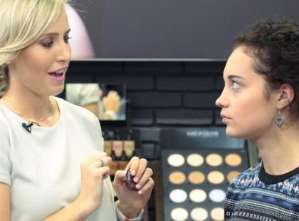 Jak prawidłowo malować się kremowymi kosmetykami?