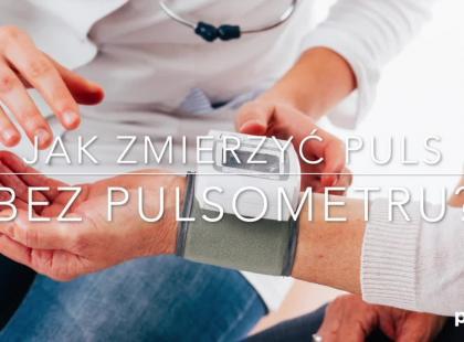 Jak prawidłowo mierzyć puls?