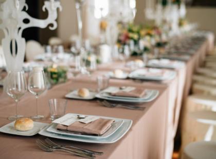 Jak prawidłowo nakrywać do stołu?
