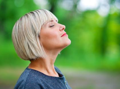 Jak prawidłowo oddychać?