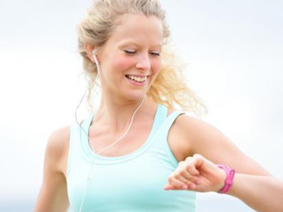 Jak prawidłowo oddychać w czasie ćwiczeń?