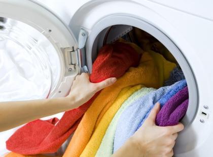 Jak prawidłowo użytkować pralkę - poradnik