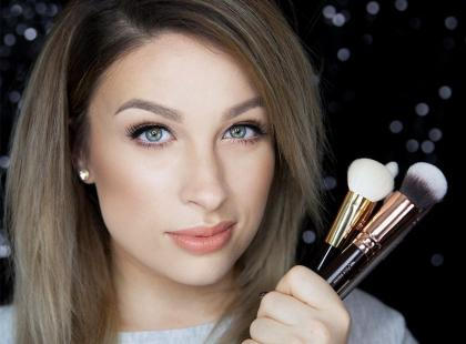 Jak prawidłowo używać pędzli do makijażu?
