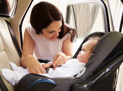 Jak prawidłowo zainstalować dziecięcy fotelik w samochodzie?