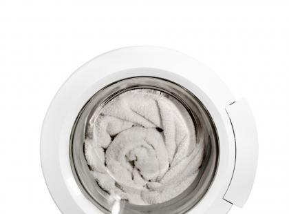 Jak programować pralkę