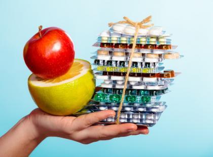 Jak prowadzić dietę w stwardnieniu rozsianym?