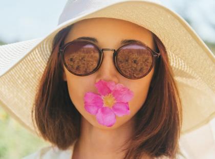 Jak prowadzić zdrową wiosenną dietę?
