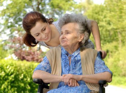 Jak przebiega choroba Alzheimera?