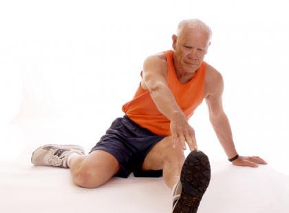 Jak przebiega rehabilitacja po endoprotezoplastyce stawu kolanowego?