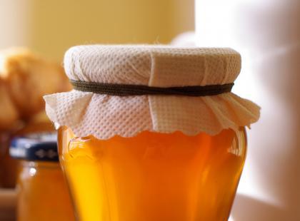 Jak przechowywać miód?
