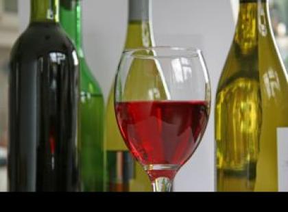 Jak przechowywać otwarte wino?
