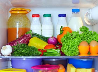 Jak przechowywać warzywa i owoce? Ściąga!