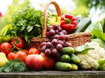 Jak przechowywać warzywa zebrane na działce?