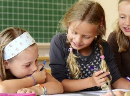 Jak przekonać dziecko do angielskiego?