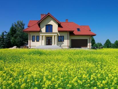 Jak przekształcić działkę z rolnej na budowlaną?