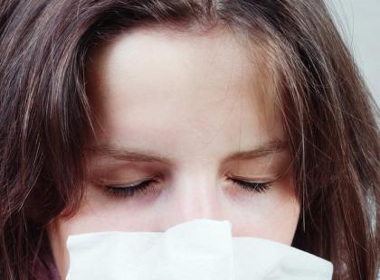 Jak przenoszą się wirusy grypy?