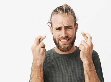 Jak przepraszać, żeby i tak wyszło na twoje – krótki poradnik dla niedoświadczonych mężczyzn