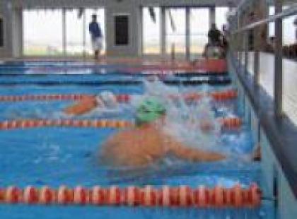 Jak przeprowadzić pływacki test Coopera?