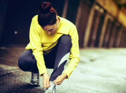 Jak przeprowadzić rozgrzewkę przed bieganiem?