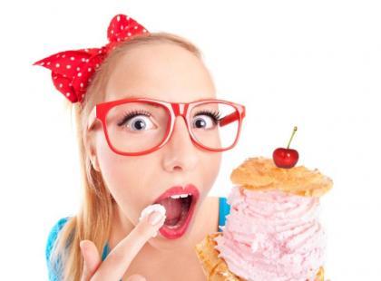 Jak przestać zajadać stres?