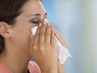 Jak przetrwać atak pyłków