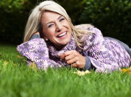 Jak przetrwać menopauzę?