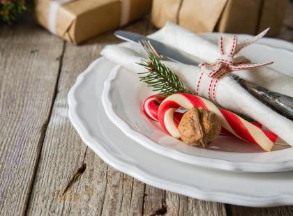 Jak przetrwać święta na diecie? 13 najważniejszych zasad