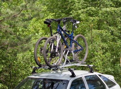 Jak przewozić rower?