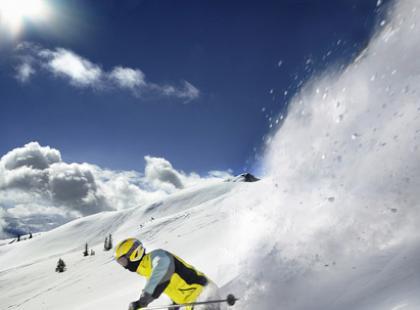 Jak przeżyć pierwszy dzień na nartach?