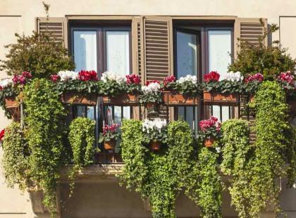 Jak przygotować balkon do wiosny?