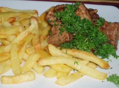 Jak Przygotowac Fish And Chips Kuchnie Swiata Polki Pl