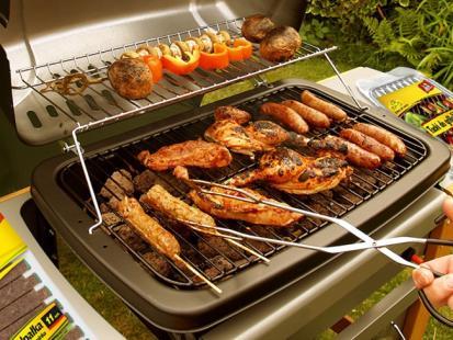 Jak przygotować grill na imprezę?