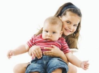 Jak przygotować jedynaka na powiększenie się rodziny?