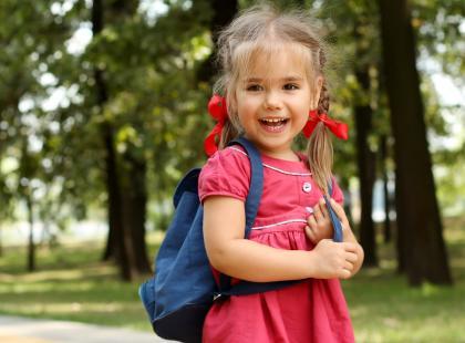 Jak przygotować malucha na przedszkolne wyzwania?