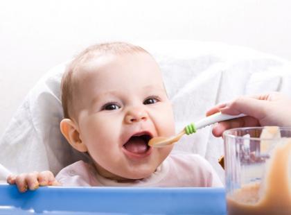 Jak przygotować pierwszą zupę dla dziecka?