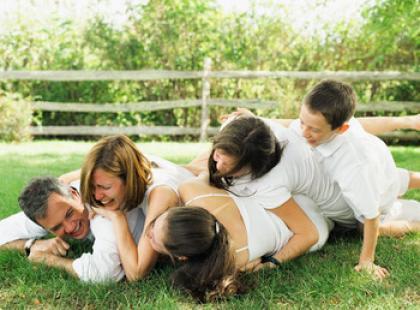 Jak przygotować piknik z dzieckiem?