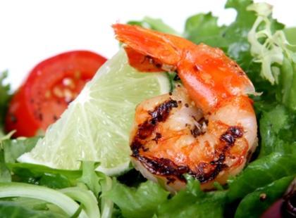 Jak przygotować przekąskę z owoców morza zgodnie z feng shui?