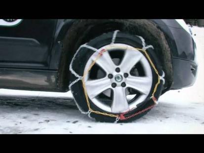Jak przygotować się do jazdy w zimie?