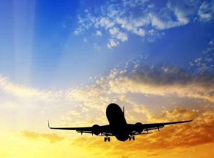 Jak przygotować się do pierwszego lotu samolotem?