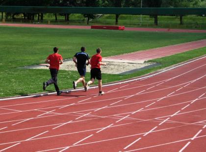 Jak przygotować się do poprawienia rekordu na 10 km