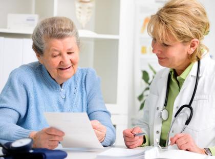 Jak przygotować się do wizyty u lekarza?
