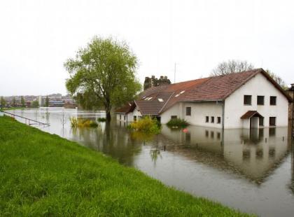 Jak przygotować się na powódź?